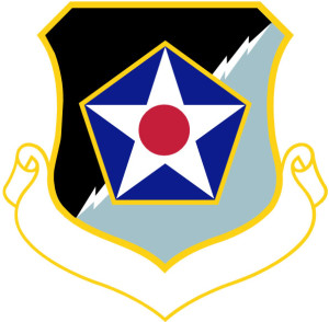 Coat of arms (crest) of the Air Force Operations Group, US Air Force