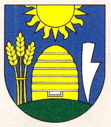 Arms of Úľany nad Žitavou