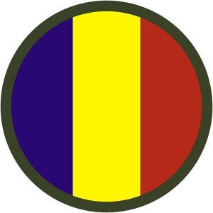 Arms of Training and Doctrine Command (TRADOC), US Army