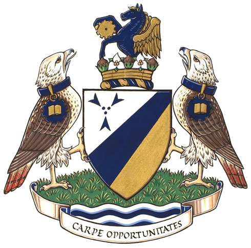 Coat of arms (crest) of Humber Institute of Technology and Advanced Learning