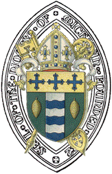 Arms (crest) of Diocese of Michigan