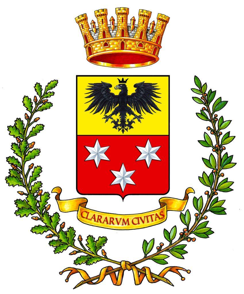 Chiari - Stemma - Coat of arms - crest of Chiari