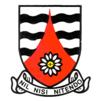 Arms (crest) of Cradock High School