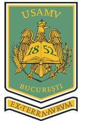 Arms of University of Agronomic Science and Veterinary Medicine (Bucharest)