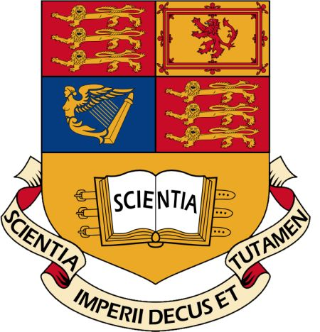Coat of arms (crest) of Imperial College