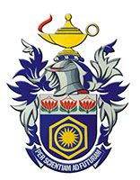 Arms of South African Chemical Institute