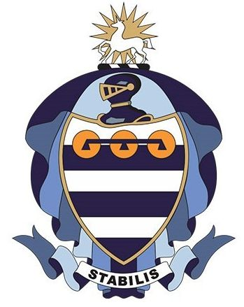 Coat of arms (crest) of Grey College (Bloemfontein)