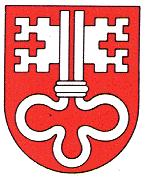 Arms of Nidwalden