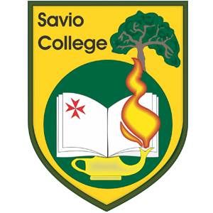 Arms of Savio College