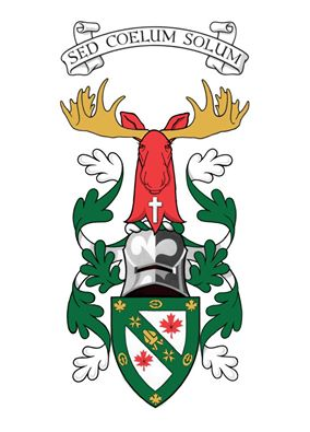 Arms of Renison University College