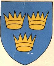Arms of Munster