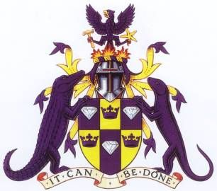 Arms of Asprey Holdings