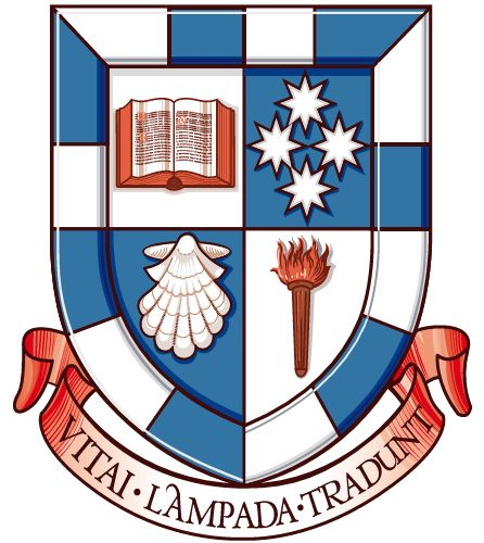 Arms of Sydney Church of England Grammar School