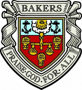 Arms of Incorporation of Bakers of Glasgow