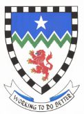 Arms of District Grand Lodge of Kwazulu Natal of Ancient Free and Accepted Masons of Scotland