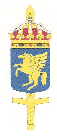 Coat of arms (crest) of the Helicopter Wing, Swedish Air Force