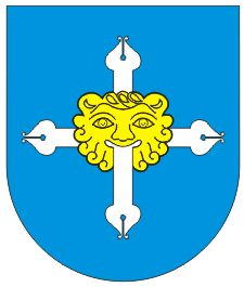 Coat of arms (crest) of Sutchevskaya Secondary School