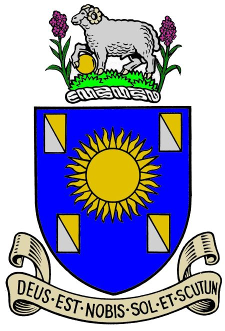Arms of Gillett Brothers Discount Company