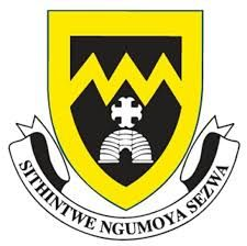 Coat of arms (crest) of KwaThintwa School for the Deaf
