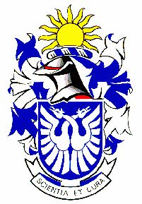 Coat of arms (crest) of Medical University of Southern Africa