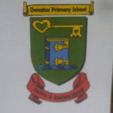 Coat of arms (crest) of Hashiyana Primary School