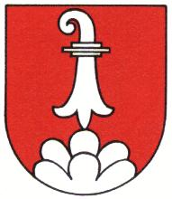 Arms (crest) of Delémont