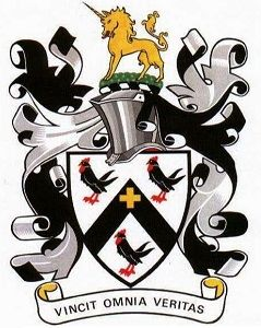 Arms of Thomas Moore College