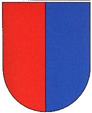 Arms of Ticino