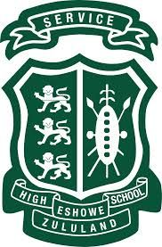 Coat of arms (crest) of Eshowe High School