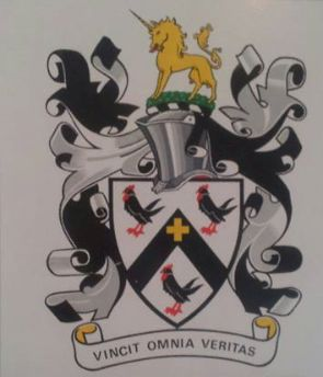 Arms of Thomas More School