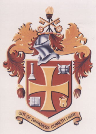 Arms (crest) of Wolverhampton