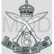 6th Queen Elizabeth's Own Gurkha Rifles, British Army.jpg