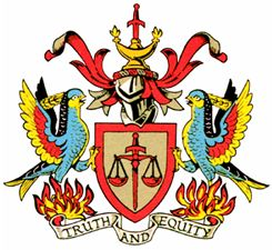 Arms of Chartered Institute of Loss Adjusters