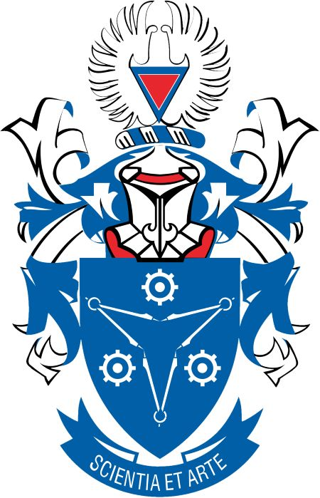 Coat of arms (crest) of Vaal University of Technology