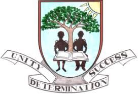 Coat of arms (crest) of Omuulukila Primary School