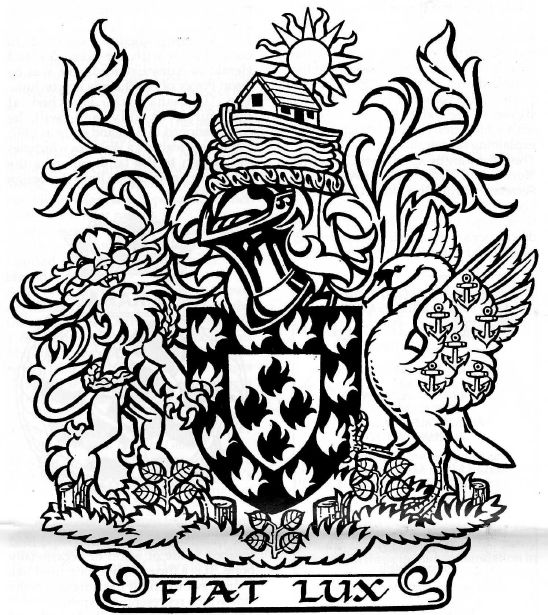 Arms of Bryant and May