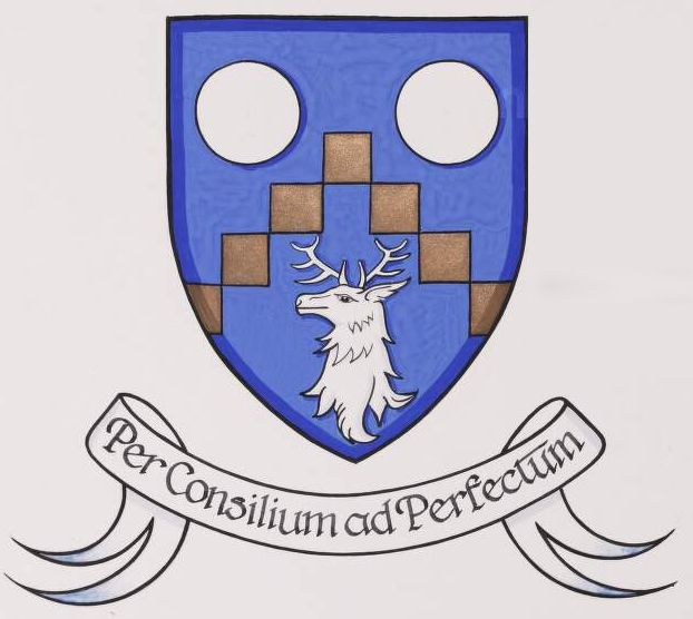 Arms of Institute of Management Consultants in Ireland