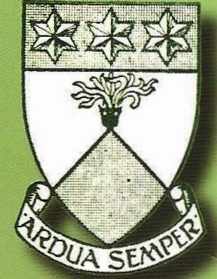 Coat of arms (crest) of Dr Williams School