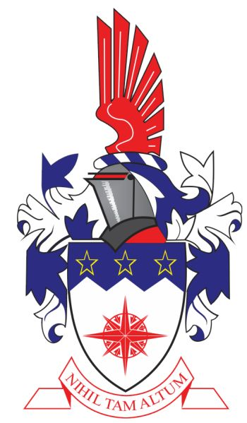 Coat of arms (crest) of Northcliff High School