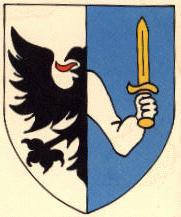 Arms of Connaught