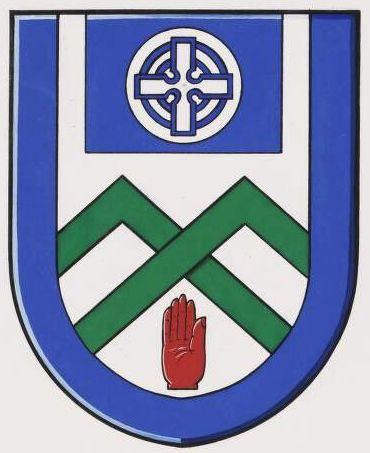 Arms of Gaelic Athletic Association
