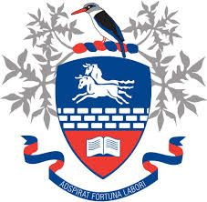 Coat of arms (crest) of Hillcrest High School