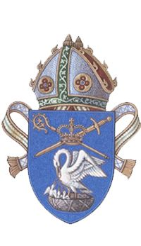 Arms of Diocese of Canberra and Goulburn