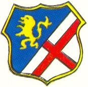 Coat of arms (crest) of the Aragón Army Corps