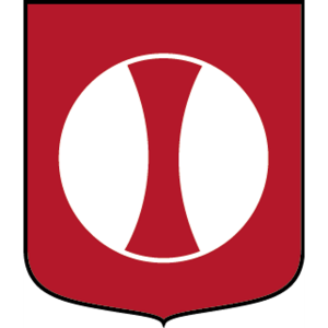 Coat of arms (crest) of the Frösö Squadron, 193rd Jaeger Battalion, Norrbotten Regiment, Swedish Army
