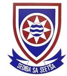 Coat of arms (crest) of Bosele School for the Blind and Deaf