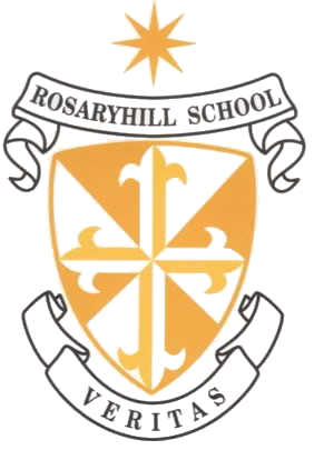 Arms of Rosaryhill School