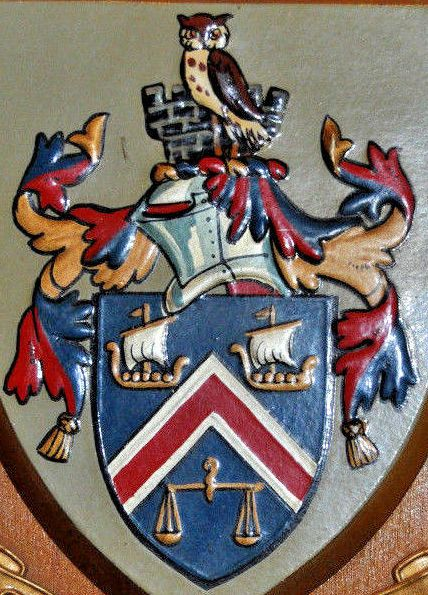 Coat of arms (crest) of Shiplake College