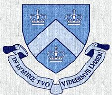 Arms (crest) of Columbia University