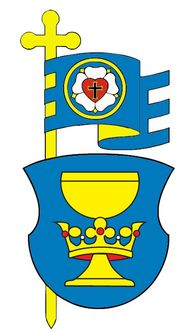 Arms (crest) of Seniorate of Kosice